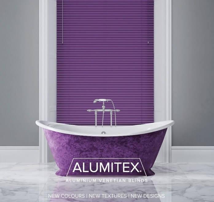 Alumintex Majestic 25mm | Venetian Blind