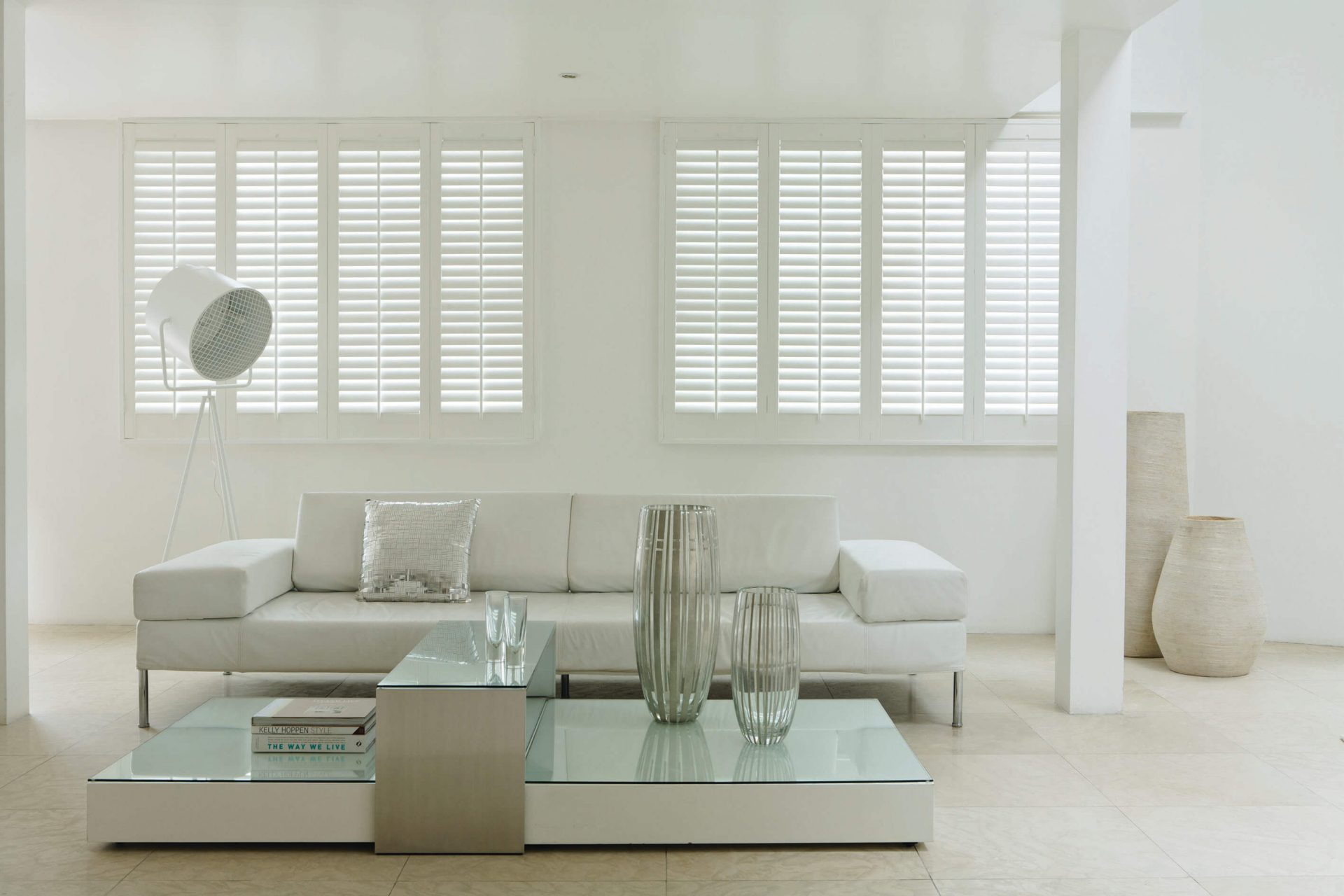 Christo Glow 63mm Full Shutters