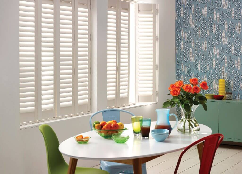 Full Height Bi-Fold Shutters