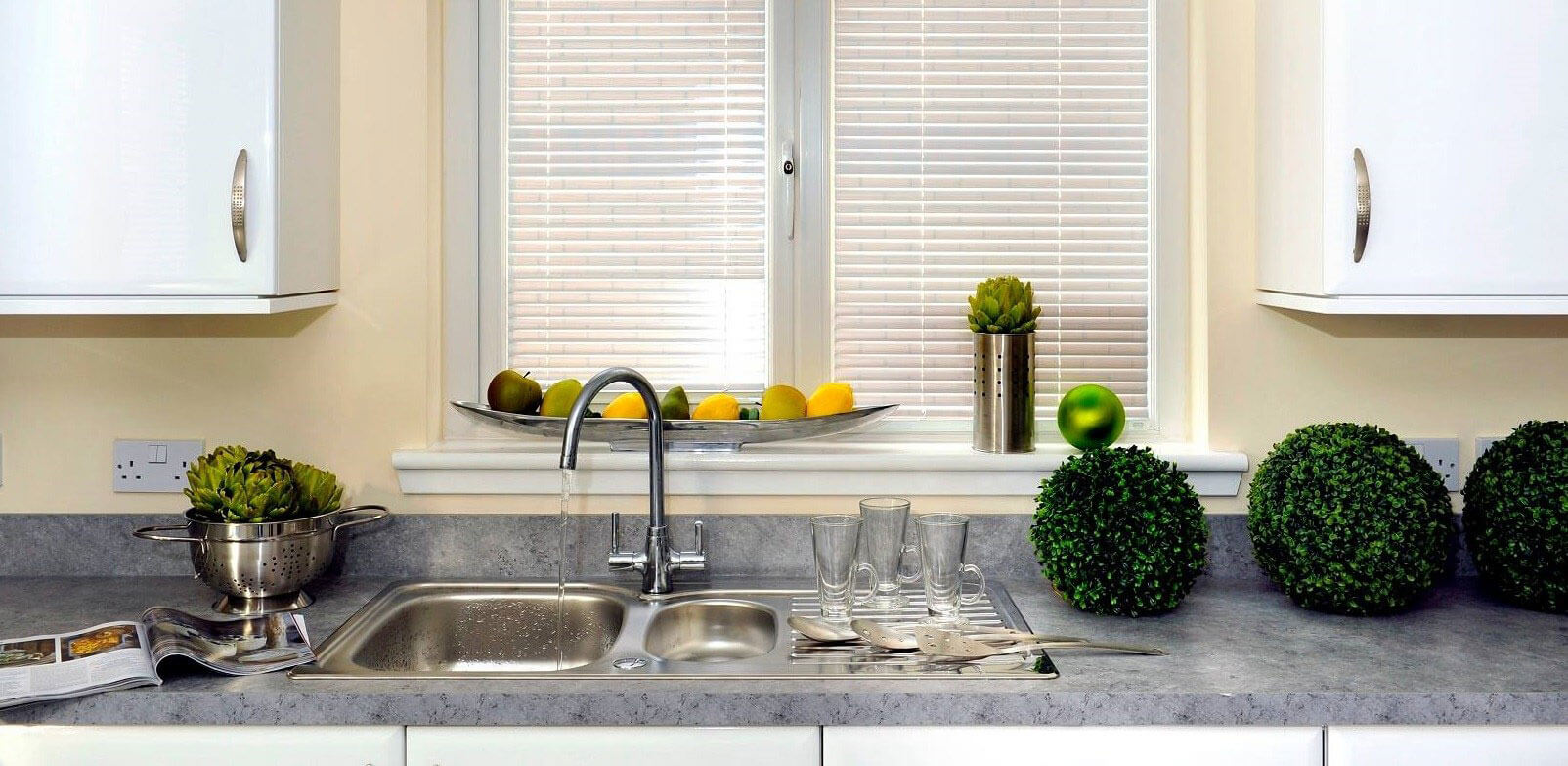 Aluminium | Perfect Fit Blinds