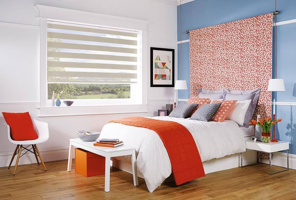 Siena Biscuit | Vision Blinds