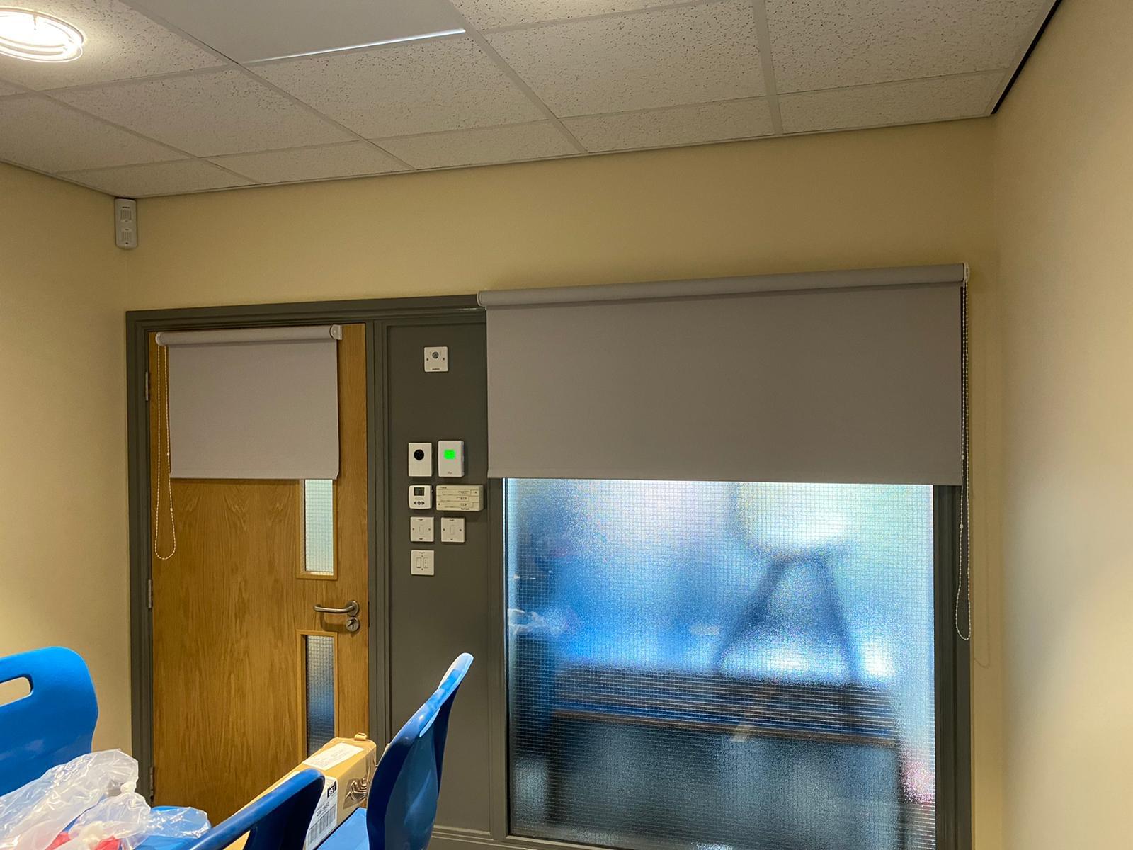 office blinds in stoke