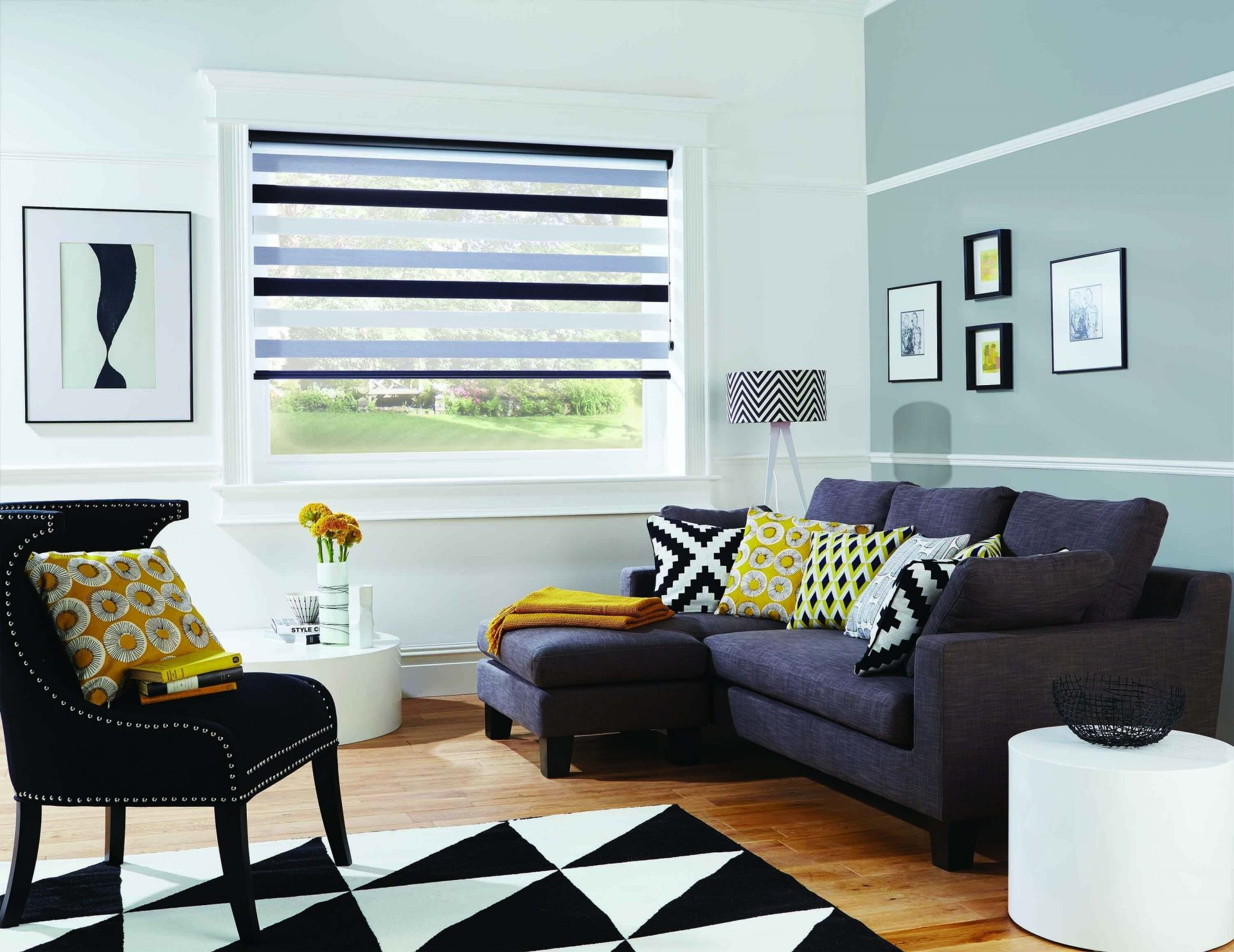 Sorrento Luna | Vision Blinds