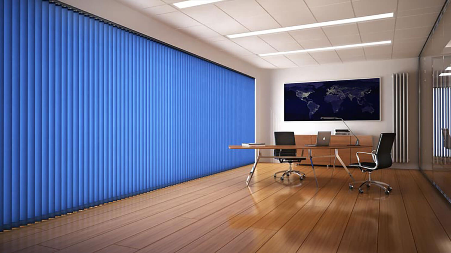 Unicolour | Cadet Commercial Roller Blinds