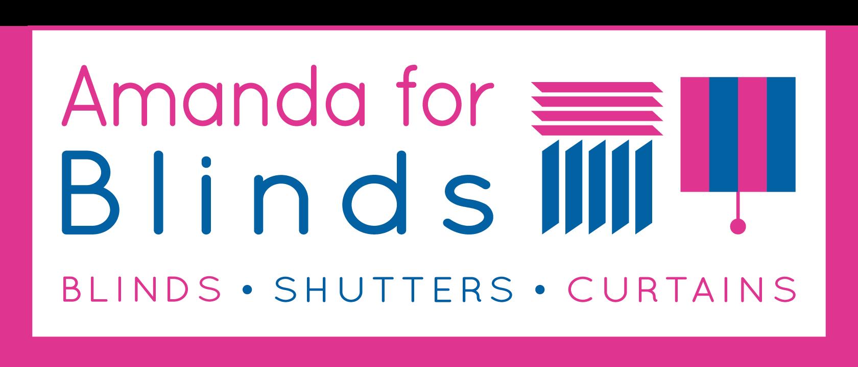 Amanda for Blinds