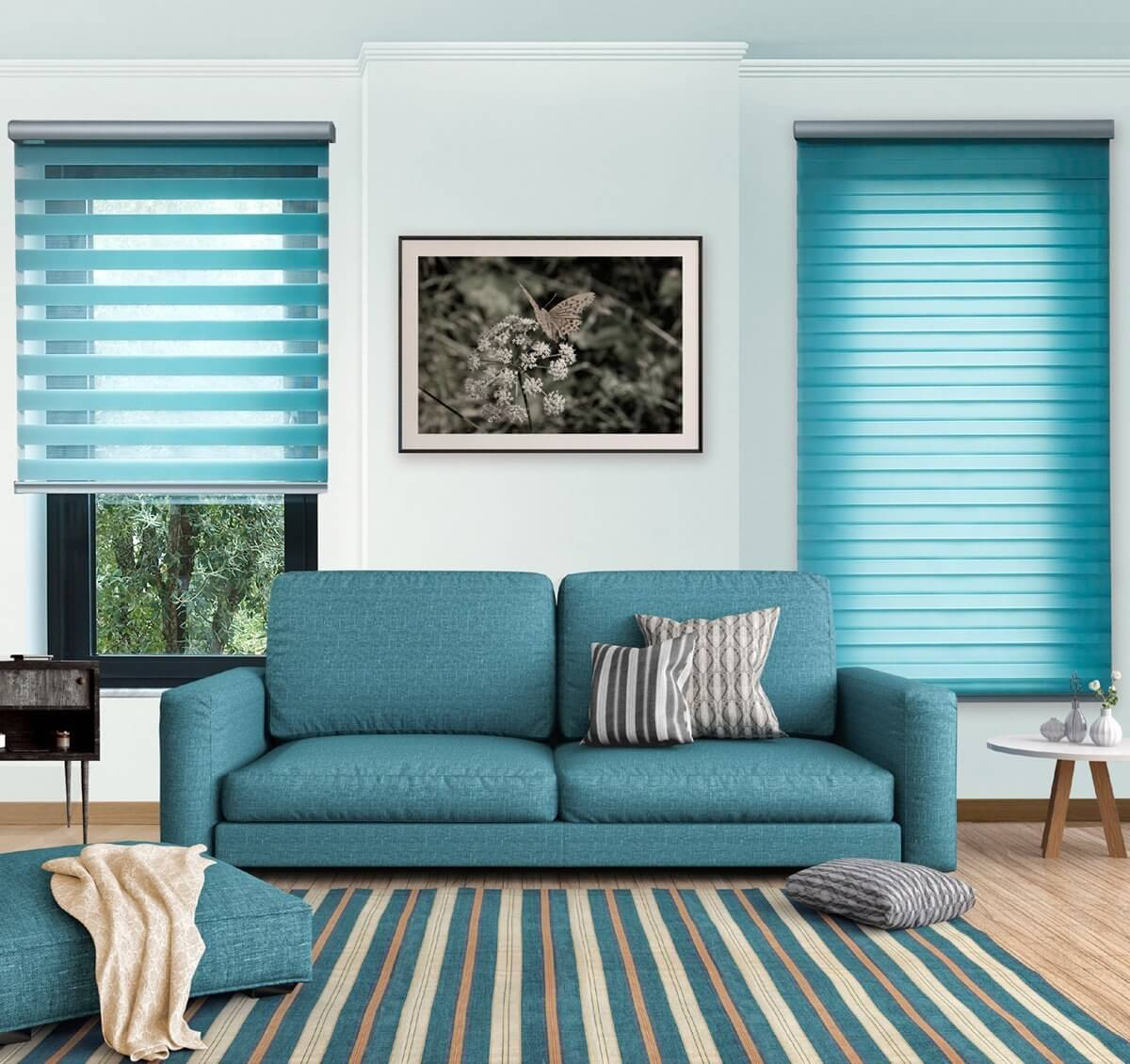 Spring Pistachio | Vision Blinds