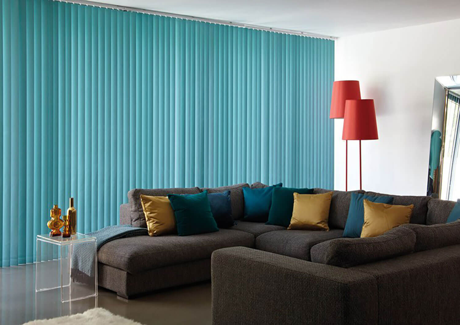 Bella Twist | Vertical Blind