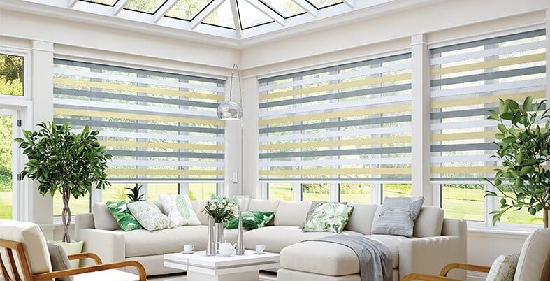 Sorrento Sand | Vision Blinds