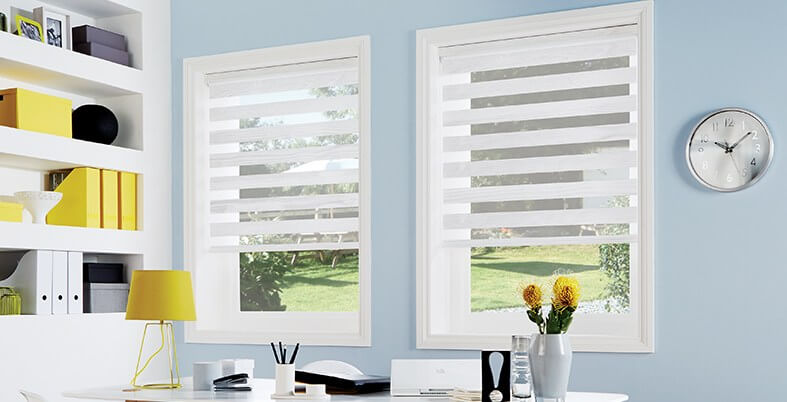 Tuscany White | Vision Blinds