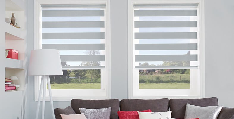 Verona Platinum | Vision Blinds