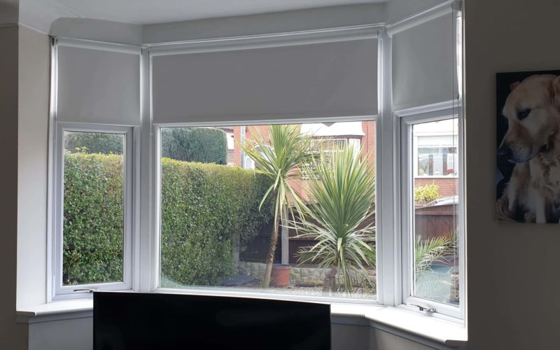 Roller Blinds Bay